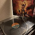 Manowar - Tape / Vinyl / CD / Recording etc - Manowar - Kings of Metal LP