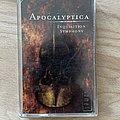 Apocalyptica - Inquisition Symphony Cassette