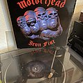 Motörhead - Iron Fist LP