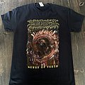 Hyperdontia - Nexus of Teeth T-Shirt