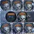 "Hyperdontia - Tape / Vinyl / CD / Recording etc - Hyperdontia - Excavations 7"""