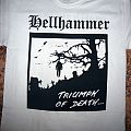 TShirt or Longsleeve - Hellhammer - Triumph Of Death...