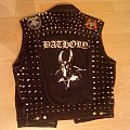 Slayer - Battle Jacket - My  vest
