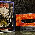 Death metal Tape / Vinyl / CD / Recording etc