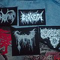 Patch - Hypocrisy,Funerus.