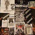 Wormrriden - Tape / Vinyl / CD / Recording etc -  Death Metal