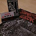 Torture Rack - Tape / Vinyl / CD / Recording etc - Death metal
