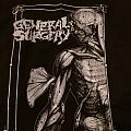 GENERAL SURGERY - TShirt or Longsleeve -  Death Metal