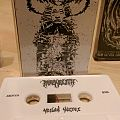 Death metal(Dnk) Tape / Vinyl / CD / Recording etc