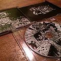 Grave Ritual - Tape / Vinyl / CD / Recording etc - Death metal