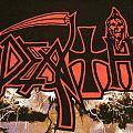 Death - TShirt or Longsleeve - Death metal