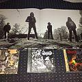 Hooded Menace Tape / Vinyl / CD / Recording etc