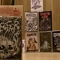 Death Doom(dnk) Tape / Vinyl / CD / Recording etc