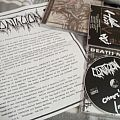 Contagion - Other Collectable - Death Metal