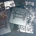 Morpheus Descends - Tape / Vinyl / CD / Recording etc - Death metal