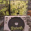 Oltretomba - Tape / Vinyl / CD / Recording etc - Death metal
