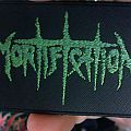 Patch - Mortification
