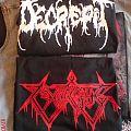 Death metal TShirt or Longsleeve