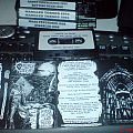 Other Collectable - Stench of Decay tape