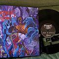 Morpheus Descends - Tape / Vinyl / CD / Recording etc - Death metal LP