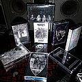 Cassette Tape / Vinyl / CD / Recording etc