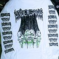 Death metal Longsleeve TShirt or Longsleeve