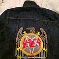 Early WIP Battle Jacket