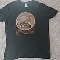 Morbus Chron - TShirt or Longsleeve - Morbus Chron Sweven Tour T Shirt 2015 Large