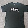 Solitude Aeturnus - TShirt or Longsleeve - Solitude Aeturnus Doomed T Shirt
