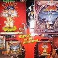 Sabbat (UK) - Tape / Vinyl / CD / Recording etc - Sabbat Stuff