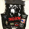 Skid row battlejacket