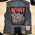 Start of Battle Jacket