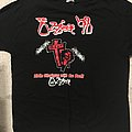 Black Sabbath - TShirt or Longsleeve - Ozzfest 1998 uk