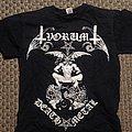 Vorum - TShirt or Longsleeve - Vorum t-shirt