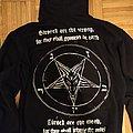 Sarkrista hoodie