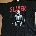 Slayer - World Tour 98-99