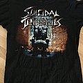 Suicidal Tendencies Tour 1991