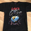 Slayer - European Intourvention