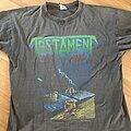 Testament - TShirt or Longsleeve - Testament - One Man's Fate