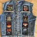 Dio - Battle Jacket - Battle Vest
