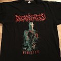 Decapitated - Nihility TShirt or Longsleeve