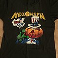 Helloween - European Tour 1988
