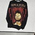 Sepultura ROOTS 1996 TShirt or Longsleeve