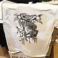 Died t-shirt