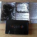 "Abhorrence (fin)-""Vulgar Necrolatry"" Orig. Demo 1990 Other Collectable"