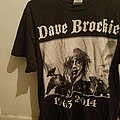 Dave Brockie Memorial Tee  TShirt or Longsleeve