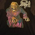 Scream Bloody Gore Tour Shirt