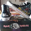 Other Collectable - Iron Maiden Number Of The Beast vans high tops