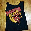 Pantera cut up TShirt or Longsleeve