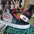 Slayer Shoes Other Collectable